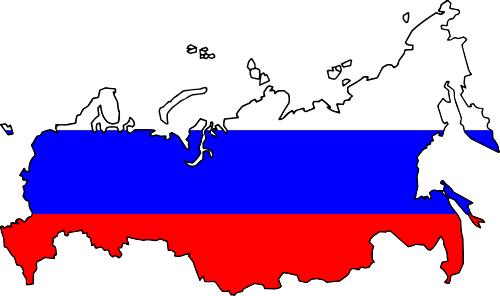Flagge-RU