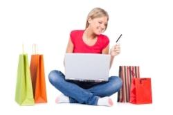 Online-Shopping: Wichtige Faktoren für die Kundenzufriedenzeit