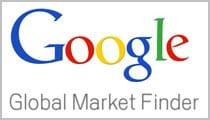 Global Market Finder