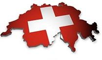 Schweizer Werbeausgaben