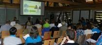 Workshop Jungfrau Region