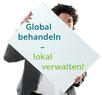 Globale Marketingstrategie