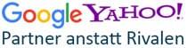Google und Yahoo