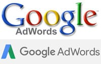 Google AdWords Logo