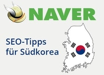 SEO-Tipps für Südkorea