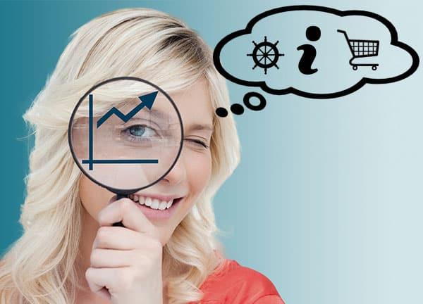 Was ist die Suchintention hinter einer Suchanfrage?