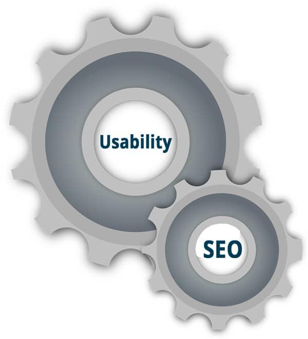 SEO & Usability funktionieren nur zusammen.